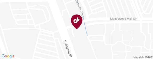 Jiffy Lube Location Map