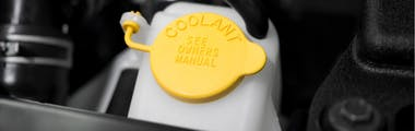 car coolant reservoir tank cap